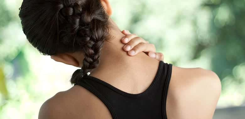 Neck and Thoracic Spine Physiotherapy, Physiotherapist