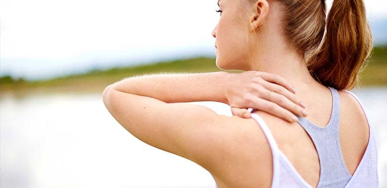 Neck and Thoracic Spine Physiotherapy